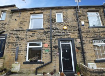 1 bed terraced house for sale in Inghams Terrace, Pudsey, West Yorkshire LS28