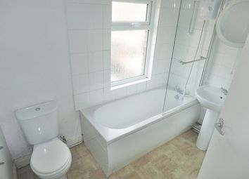 Thumbnail 3 bedroom end terrace house to rent in Heald Place, Rusholme, Manchester