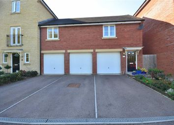 Thumbnail 2 bed detached house for sale in Ruardean Drive, Tuffley, Gloucester