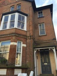 Thumbnail 2 bed flat to rent in Kenilworth Road, St Leonards On Sea, East Sussex