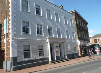 Thumbnail Office to let in Regent House, 61-62 Oxford Street, Wellingborough, Northamptonshire