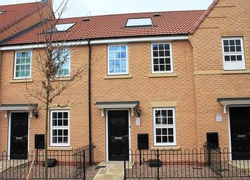 Thumbnail 2 bed property to rent in Dickinson Walk, Beverley