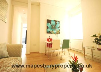 Thumbnail 2 bed flat to rent in Chichele Mansions, Chichele Road, Willesden Green