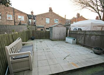 Thumbnail 4 bedroom terraced house to rent in Chapter Road, Willesden, London