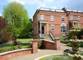 Thumbnail 4 bed end terrace house for sale in Princess Gate, London Road, Sunninghill