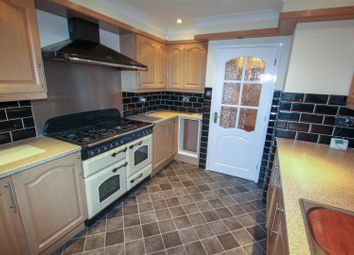 Thumbnail 3 bed town house to rent in Fawfield Drive, Goldenhill, Stoke-On-Trent