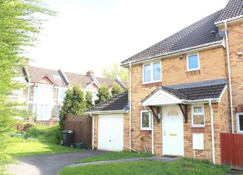Thumbnail 3 bedroom end terrace house to rent in Collin Road, Brislington, Bristol