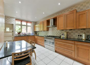 Thumbnail 5 bed property for sale in Coopers Hill Road, South Nutfield, Redhill