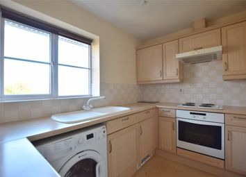 Thumbnail 2 bedroom flat for sale in Bishops Castle Way, Gloucester