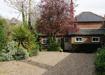Thumbnail 2 bed semi-detached house for sale in Cokers Hill, Walsingham