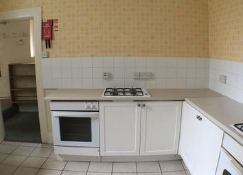 Thumbnail 7 bed town house to rent in Houndiscombe Road, Near The Uni Gym, Plymouth