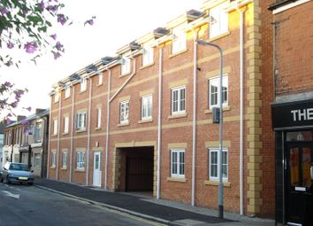 Thumbnail 2 bed flat to rent in Croft Court, Barley Croft Lane, Dinnington