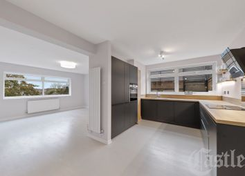 Thumbnail 2 bed flat for sale in Panorama Court, Shepherds Hill