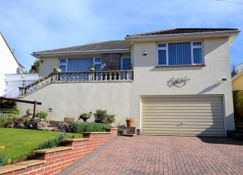 Thumbnail 2 bed bungalow for sale in Broadsands Park Road, Broadsands, Paignton.