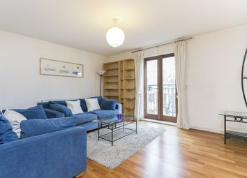 Thumbnail 2 bedroom flat for sale in Sunlight Square, London