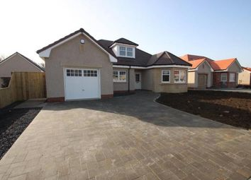 Thumbnail 4 bedroom detached house for sale in Lochtyview Way, Thornton, Kirkcaldy, Fife