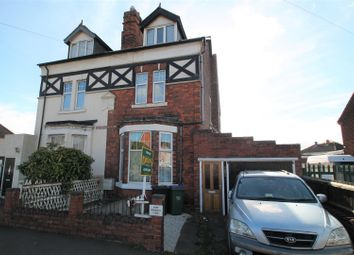 Thumbnail 4 bed semi-detached house for sale in Crankhall Lane, Wednesbury
