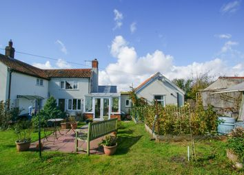 Thumbnail 2 bed semi-detached house for sale in Hazelwood Street, Friston, Saxmundham