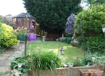 Thumbnail 3 bed semi-detached house for sale in Grange Road, London