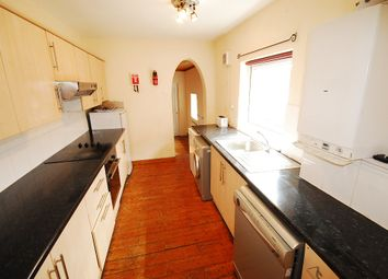 Thumbnail 5 bedroom maisonette to rent in Helmsley Road, Sandyford, Newcastle Upon Tyne