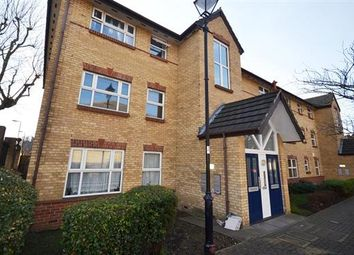 Thumbnail 2 bed flat to rent in Monmouth Close, London
