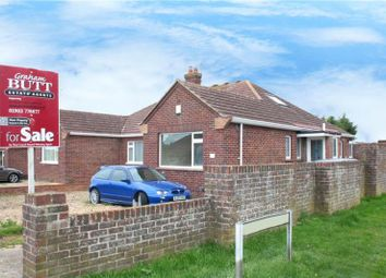 Thumbnail 3 bed semi-detached bungalow for sale in Palmer Road, Angmering, Littlehampton
