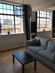 1 bed maisonette for sale in Hatton Garden, Liverpool L3