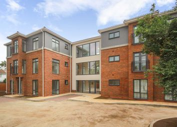 Thumbnail 2 bed flat for sale in Montgomery Avenue, Hemel Hempstead Industrial Estate, Hemel Hempstead