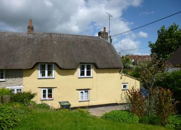 Thumbnail 3 bed detached house for sale in Steep Street, Mere, Warminster