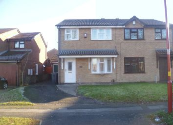 Thumbnail 3 bedroom semi-detached house to rent in Stanmore Road, Edgbaston, Birmingham