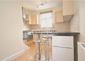 Thumbnail 2 bedroom flat to rent in Oldridge Road, Balham