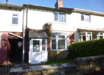 Thumbnail 3 bedroom terraced house for sale in Chapel Terrace, Alston