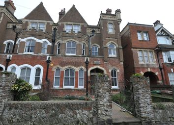Thumbnail 2 bedroom flat for sale in Dorset Road South, Bexhill-On-Sea