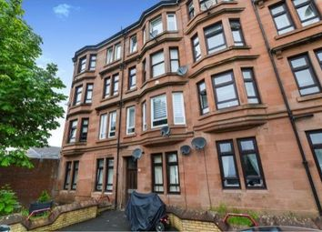 Thumbnail 2 bed flat to rent in Silverdale Street, Glasgow