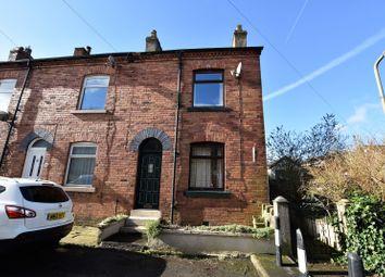 3 bed end terrace house for sale in Bowden Lane, Chapel-En-Le-Frith, High Peak SK23