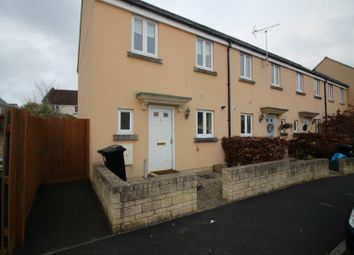 Thumbnail 2 bed detached house to rent in Orchid Drive, Odd Down, Bath