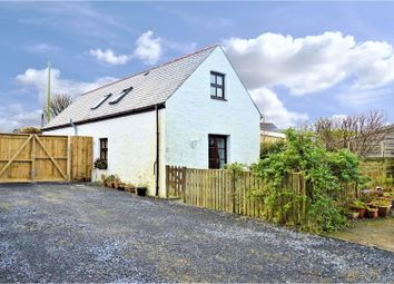 Thumbnail 2 bed detached house for sale in Pinner Parc, Whitland