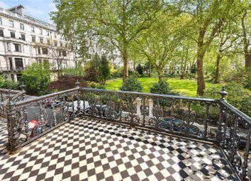 Ennismore Gardens, London SW7