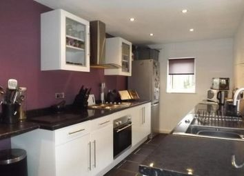 Thumbnail 2 bed semi-detached house to rent in Hall Street, Mansfield