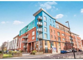 Thumbnail 2 bed flat for sale in Sweetman Place, Bristol