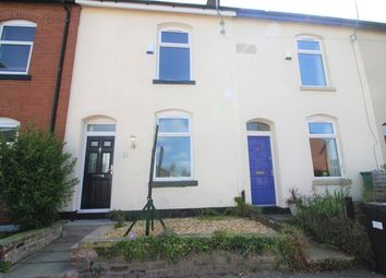 Thumbnail 2 bed terraced house for sale in Bedford Street, Prestwich, Manchester