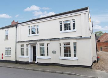 Thumbnail 3 bed semi-detached house for sale in High Street, Welford, Northampton