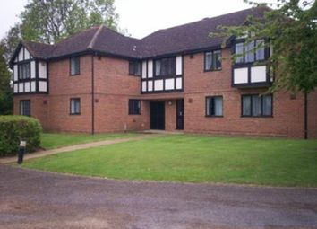 Thumbnail 2 bed flat to rent in Newton Court, Old Windsor, Windsor