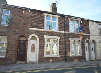 Thumbnail 2 bed property to rent in John Street, Workington