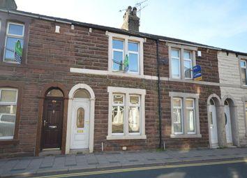Thumbnail 2 bed property to rent in John Street, Workington