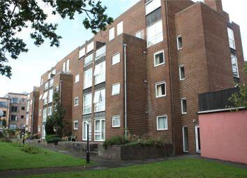 Thumbnail 1 bedroom flat for sale in Belgravia Court, Bath Road, Reading, Berkshire