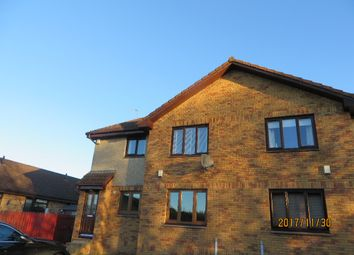 Thumbnail 2 bed flat to rent in Standhill Court, Bathgate, West Lothian