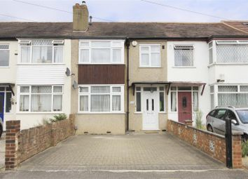 Thumbnail 3 bed terraced house for sale in Midhurst Gardens, Hillingdon