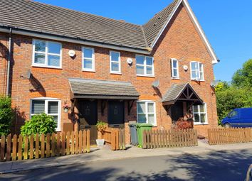 Thumbnail 2 bed terraced house to rent in The Osiers, Stourport-On-Severn