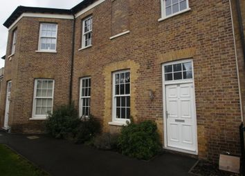 Thumbnail 2 bed terraced house to rent in Bournebrook Grove, Romford